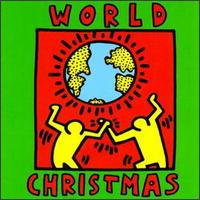 Various Artists - World Christmas [Capitol]