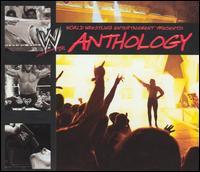 Various Artists - World Wrestling Federation: The Anthology