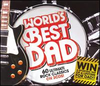 Various Artists - World's Best Dad [2007]