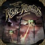 Jeff Wayne - War of the Worlds: The New Generation