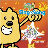 Various Artists - Wow! Wow! Wubbzy! Sing A Song