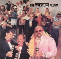 Various Artists - Wrestling Album [Koch]