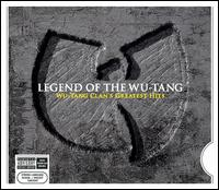 Wu-Tang Clan - Wu-Tang Clan's Greatest Hits