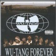 Wu-Tang Clan - Wu-Tang Forever [Germany]