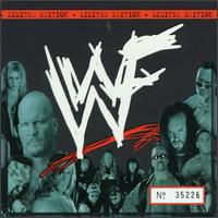 Various Artists - WWF Music Box Set