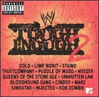 Various Artists - WWF Tough Enough