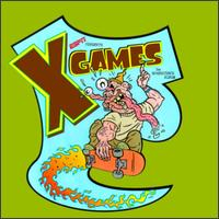 Various Artists - X Games: The Soundtrack Album