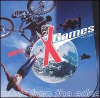 Various Artists - X-Games