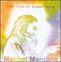 Machel Montano - Xtatik Experience