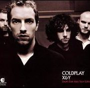 Coldplay - X&Y [Bonus DVD]