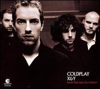 Coldplay - X&Y [Bonus DVD]