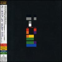 Coldplay - X&Y [Japan Bonus Track]