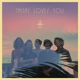Natas Loves You - The 8th Continent