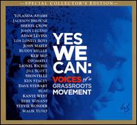 Various Artists - Yes We Can: Voices of a Grass Roots Movement
