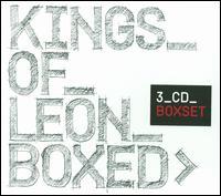 Kings of Leon - Youth & Young Manhood/Aha Shake Heartbreak
