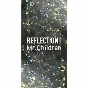 Mr. Children - REFLECTION {naked} -- CD + DVD + USB flash disc
